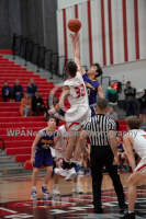 Gallery: Boys Basketball Issaquah @ Mount Si